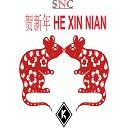SNC - He Xin Nian Original Mix