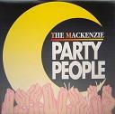 The Mackenzie Trip Volume 1 (C
