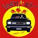 Bandamari - Every Breath You Take