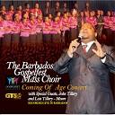 Barbados Gospelfest Mass Choir - God Is Still On the Throne