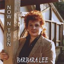 Barbara Lee - It s Hard To Make It Through A Lonely Night