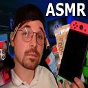 KennyK ASMR - Rich Kid Gaming Room A S M R Pt 1