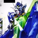 Stefano Patarnello - Gundam Exia Repair
