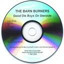 The Barn Burners - Excuse Me