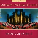 Mormon Tabernacle Choir - Great Is Thy Faithfulness