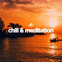 Chill Sunset Cafe - Sunset Moment