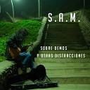 SAM - Jam Intro
