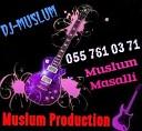 Dj Muslum 055 761 03 71 - Shaiq Seda ft Anar Gedebey 2