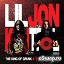 Lil Jon - The King Of Crunk & The Remix Junkie
