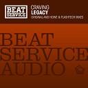 Shadow Gallery - Legacy Howe Flashtech Remix