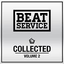 Ana Criado Beat Service - Whispers Radio Edit