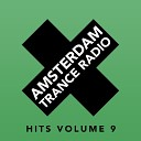 Johan Vilborg Aneym - Never Changing Radio Edit