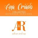 Alex MORPH feat Ana Criado - Sunset Boulevard Original Mix