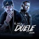 El Sica feat Zion - Duele