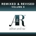 Beat Service - Whispers ft Ana Criado Somna Yang remix