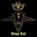 Venom - Blackened Are the Priests