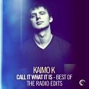 Beat Service Ana Criado - An Autumn Tale Kaimo K Radio Edit