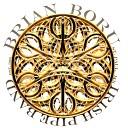 Brian Boru Irish Pipe Band - Amazing Grace