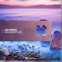 Lost Witness - Crashing Into Love Original Mix