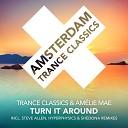 Trance Classics Am lie Mae - Turn It Around HyperPhysics Dub