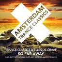 Trance Classics Elles de Graaf - So Far Away Katrin s World Extended Mix