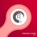 Perpetual Fisher - LOV3 Extended Mix