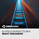 Elypsis Andrew Cousins - Night Dreamers