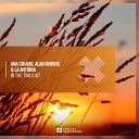 Alan Morris Ana Criado feat La Antonia - In The Twilight Original Mix