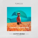 Toricos - Can You Feel The Heat Original Mix
