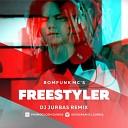 Bomfunk MC s - Freestyler Dj Jurbas Radio Edit