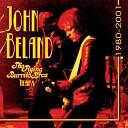 John Beland - Locked Away