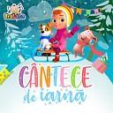 TraLaLa Cantece pentru copii - Iarna bucuria copiilor