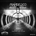 Frangellico - Alone in the Dark