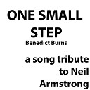 Benedict Burns - One Small Step