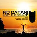 ND Catani - Bling Bling
