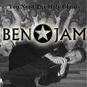 Ben jam - Faith Can Move Mountains