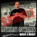 Bennie Owens feat kountree and ice berg - hold you down feat kountree and ice berg