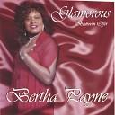 Glamorous Bertha Payne - Ain t No Love Lost Club Version
