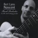 Bert Lams - Violin Partita No 1 in B Minor BWV 1002 Double