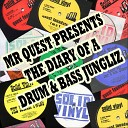 Mr Quest feat Lady Cee President Brown - Salvation Remix feat Lady Cee President Brown