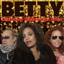 Betty - Nobody Rides for Free