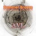 Jay Saunders feat Marcie - Summer Breeze Melodia Remix