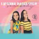 La s e Laisla - I Wanna Dance with Somebody Cover