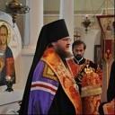 епископ Феодосий Снигирев - Проповедь в день почитания иконы Божией Матери Помощница в родах 3 октября 2014 г