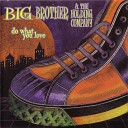 Big Brother The Holding Company - Take Off
