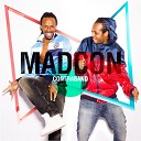 Madcon - Wolves