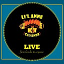 Li l Anne and Hot Cayenne - I Want to Go Home
