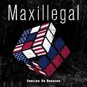 Maxillegal - My Guiding Star
