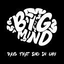 Big Mind - Where You Are