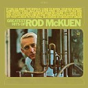 Rod McKuen - One by One